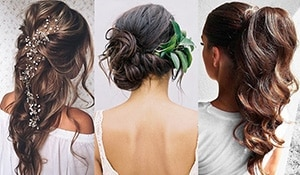 Hairstyles That You Should Try This Festive Season